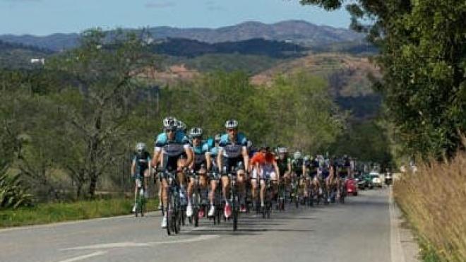 Volta ao Algarve em Bicicleta vai passar por Almodôvar