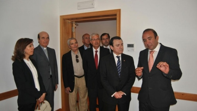 José Hilário reconduzido como presidente da CERCIBEJA