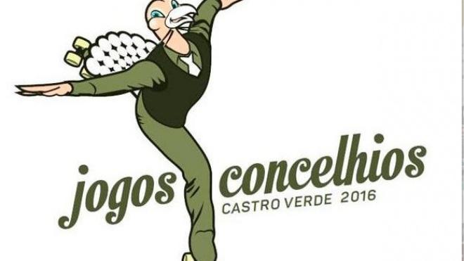 Jogos Concelhios 2016 em Castro Verde