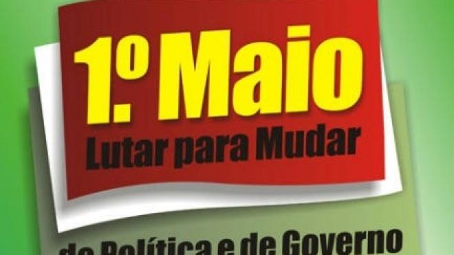 USDB já definiu programa do 1 de Maio