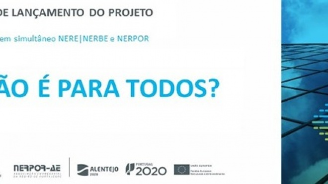 Inovar + aprovado no âmbito do Alentejo 2020