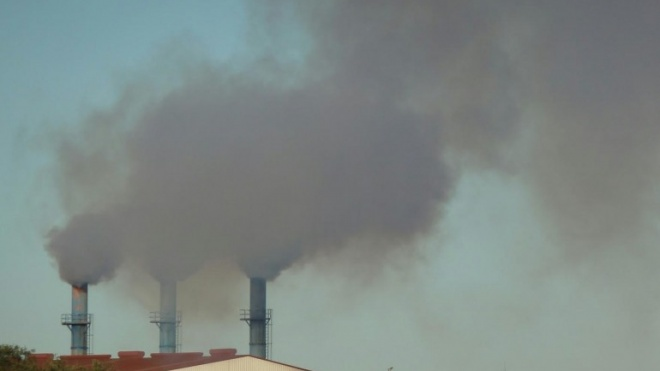Abaixo-assinado contra fumos no concelho de Ferreira
