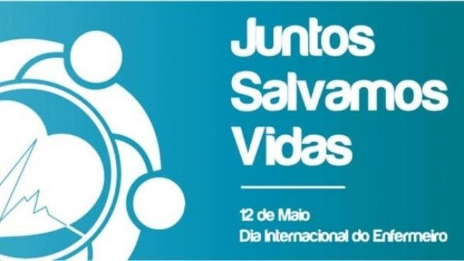 Hoje celebra-se o Dia Internacional do Enfermeiro