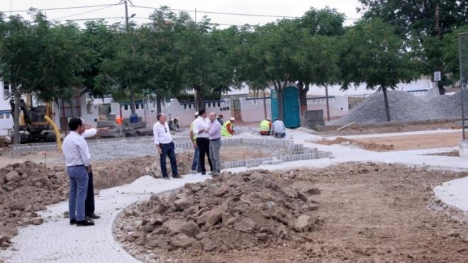 Executivo municipal visitou Baleizão