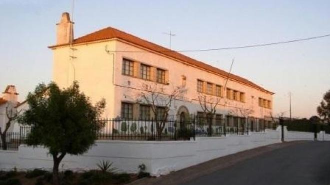 Câmara de Serpa requalifica Escola Primária de Brinches