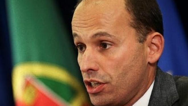 Ministro da Solidariedade inaugura novo lar em Aljustrel