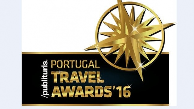 Beja nos Prémios Publituris Portugal Travel Awards'16