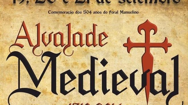 Alvalade recria Época Medieval