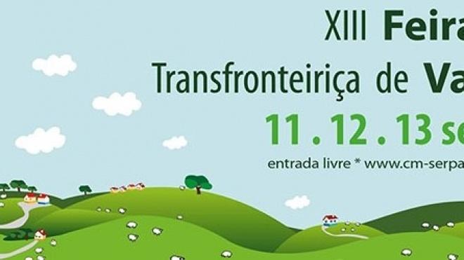 XIII Feira Agropecuária Transfronteiriça