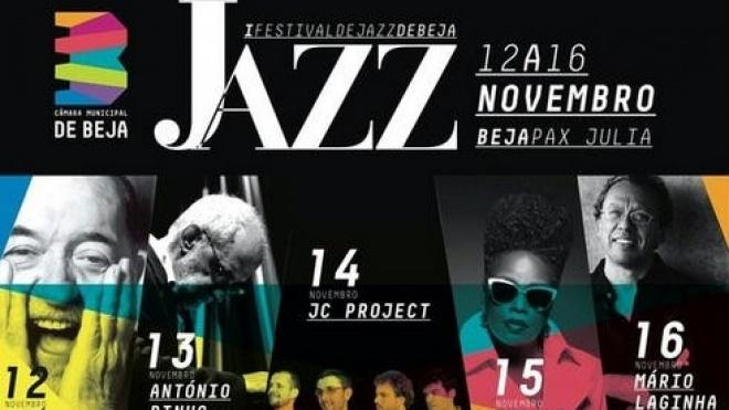I Festival de Jazz de Beja