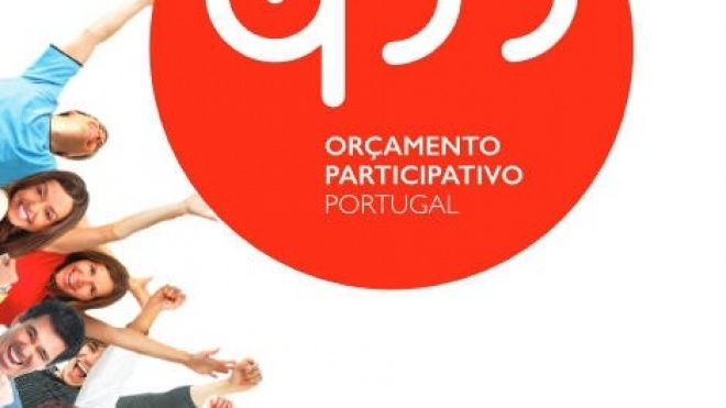 Governo promove Orçamento Participativo Portugal
