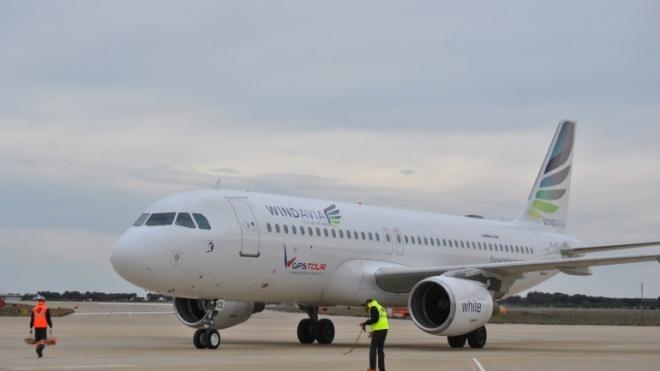 """Windavia garante voos Paris / Beja"""""""