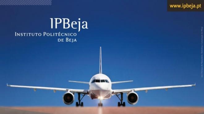 IPBeja faz dia aberto sobre aeronáutica e leciona curso nesta área