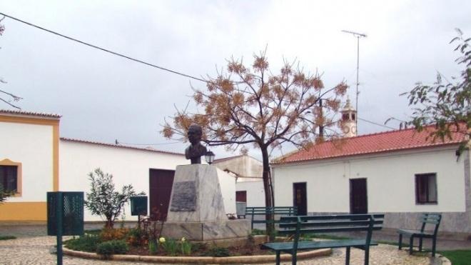 Pedro Soares é homenageado em Trigaches