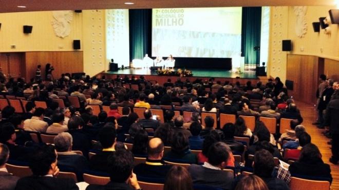 Beja recebe debate sobre novos mercados mundiais de milho