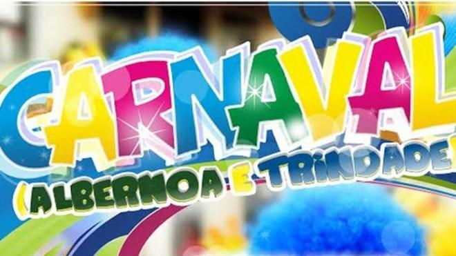 Brincar ao Carnaval em Albernoa e Trindade