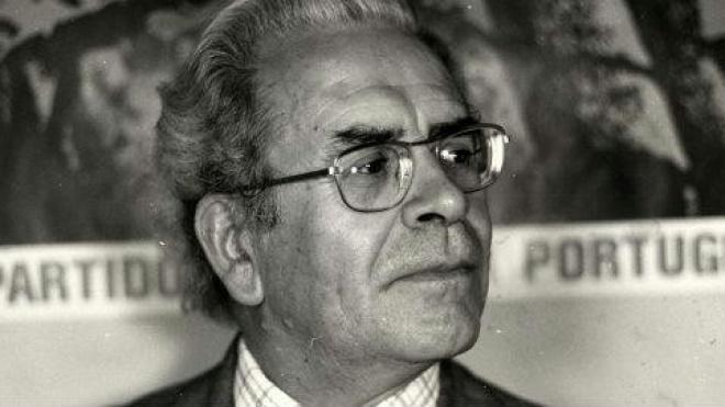 PCP evoca Pedro Soares em Trigaches