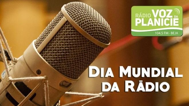 Hoje é Dia Mundial da Rádio