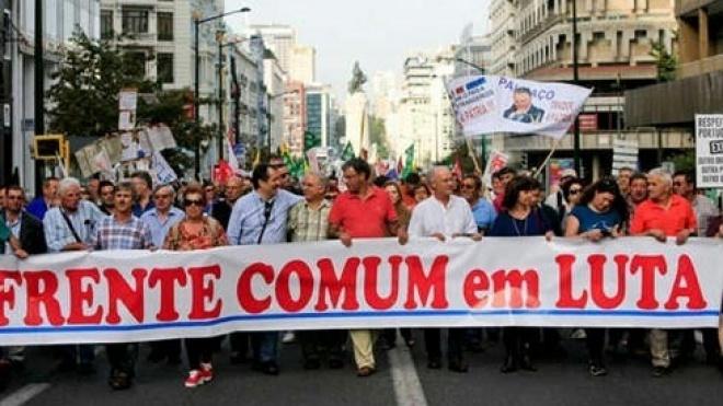 Hoje é dia de greve da Função Pública