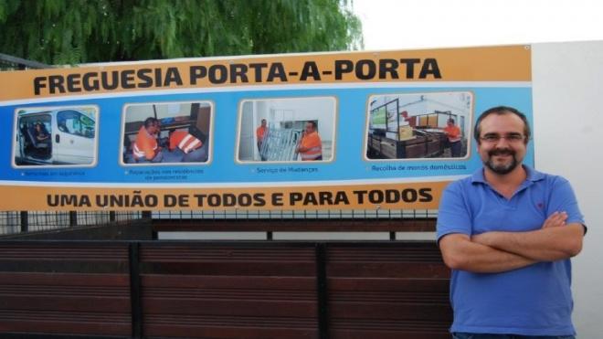 PS de Moura escolhe Álvaro Azedo