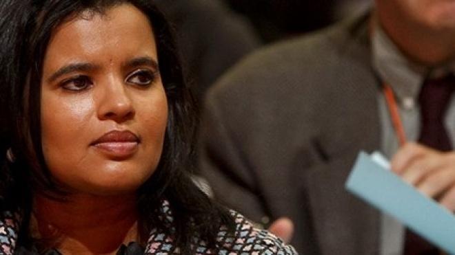 Nilza de Sena questionou Governo sobre apoios aos agricultores