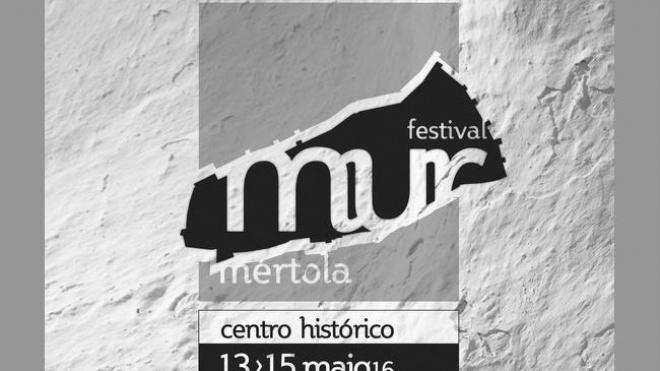 Festival MUR em Mértola