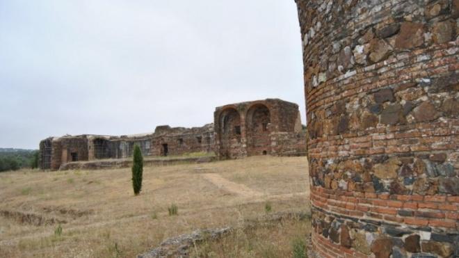 S.Cucufate e Casa do Arco com mais de 5 mil visitantes