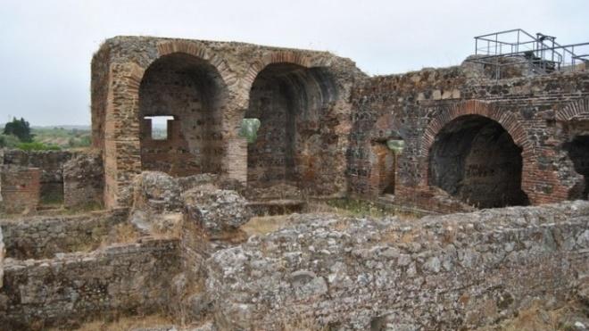 Vidigueira: Está criada a Associação de Municípios Portugal Romano
