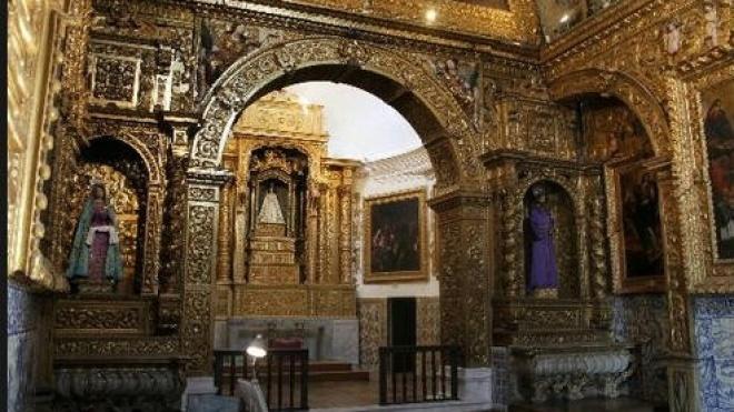 """""""Roteiros do património"""" visitam Igrejas e Conventos"""