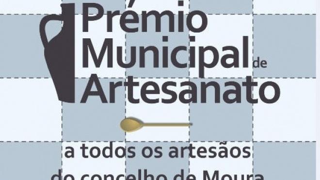 Moura com inscrições abertas para o Prémio Municipal de Artesanato 2016