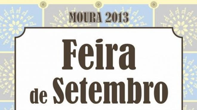 Feira de Setembro em Moura