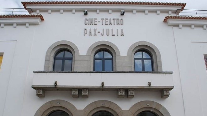 """""""Amazing Grace"""" é o filme que pode ver hoje no Pax Julia em Beja"""