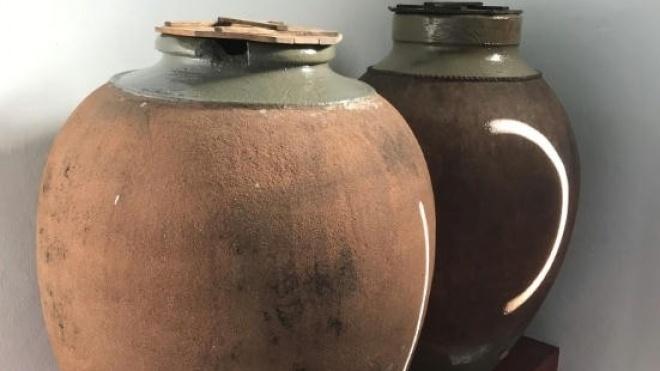 Adega Cooperativa de Vidigueira apresenta um novo vinho de talha