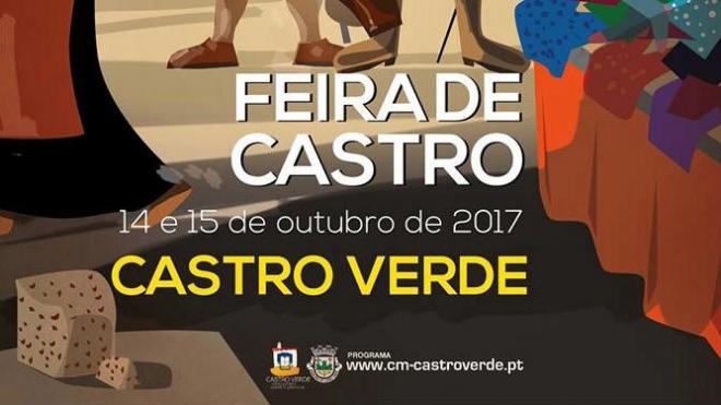 Termina hoje a Feira de Castro 2017