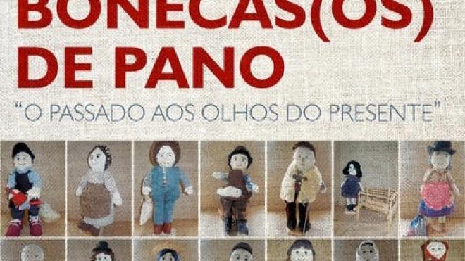 """Casa das Artes apresenta """"O passado aos olhos do presente"""""""
