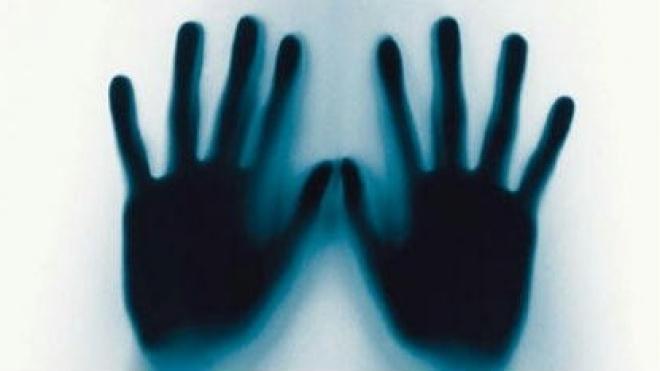 Detenção por tráfico de seres humanos