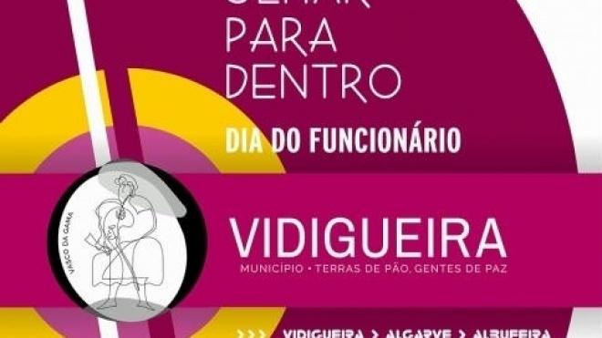 Vidigueira promove Dia do Funcionário