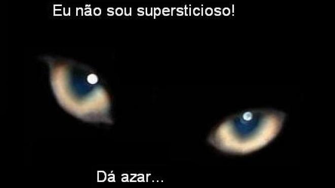 Hoje é sexta-feira treze. E você é supersticioso(a)?