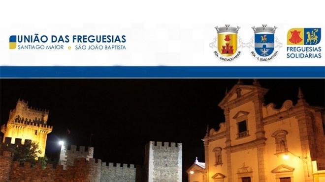 Assembleia de Freguesia de Santiago e S. João Baptista