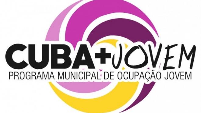 """Abertas candidaturas para o """"Cuba+Jovem"""""""