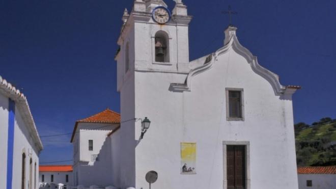 """""""Visitar Odemira"""" em Colos e Vale Santiago"""