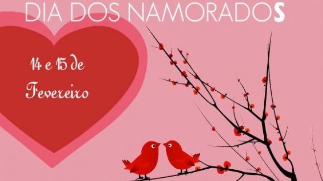 Vidigueira propõe programa de São Valentim