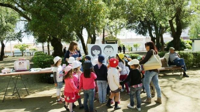 Projeto da ULSBA Des(COBRE) vencedor 2016 da Missão Sorriso