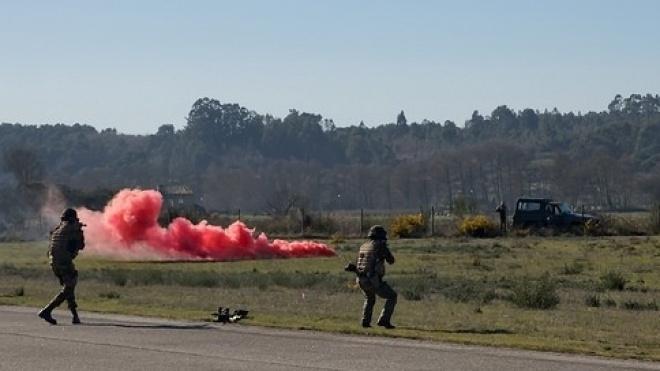 Beja recebe exercício militar internacional