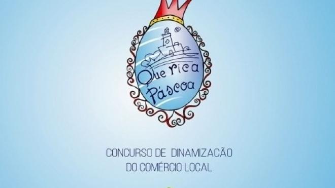 Concurso Que Rica Páscoa em Vidigueira até amanhã