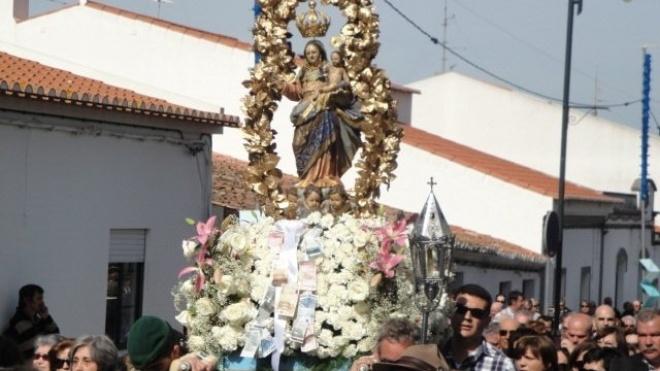Festas em Honra de Nossa Senhora de Guadalupe