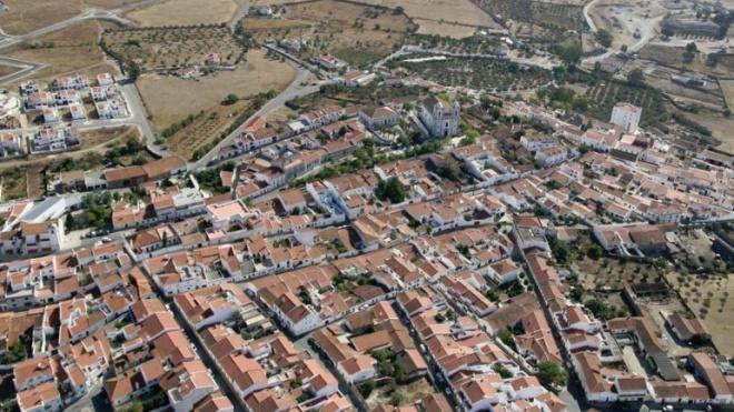 Autarquia de Castro Verde avança com intervenções na vila