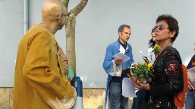 Movimento Independente aposta em Cristina Taquelim