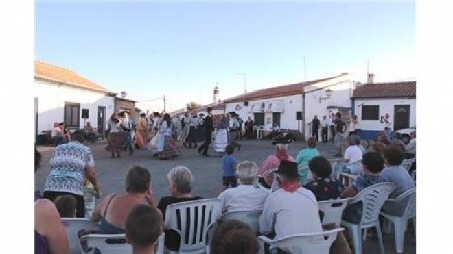 """""""Há Festa no Largo!"""" nas pequenas localidades do concelho de Castro Verde"""