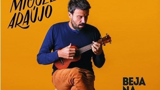 Miguel Araújo encerra hoje o Festival Beja na Rua